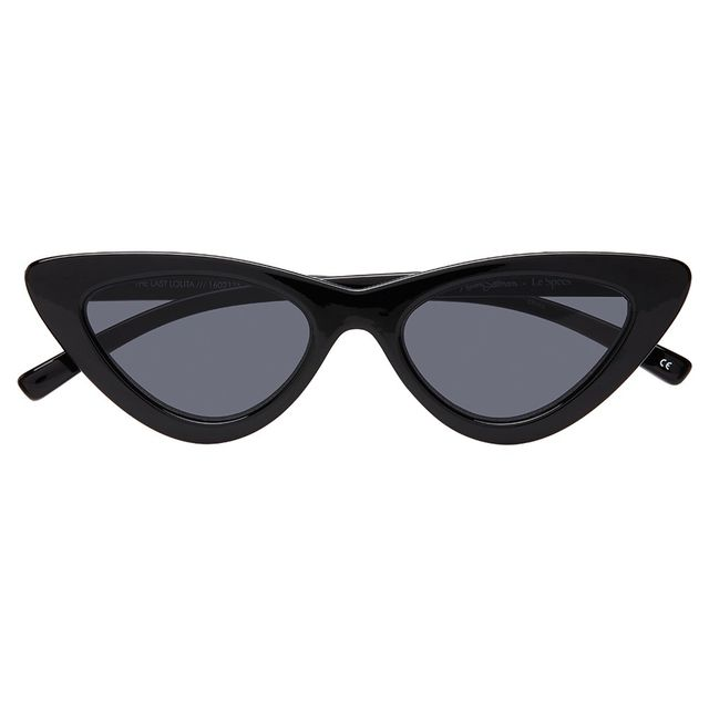 Adam Selman x Le Specs The Last Lolita in Black