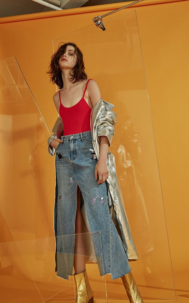 '90s Inspired Outfit Ideas