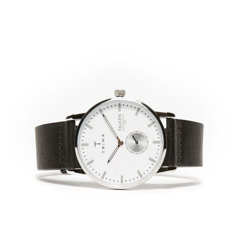Ivory Falken Watch