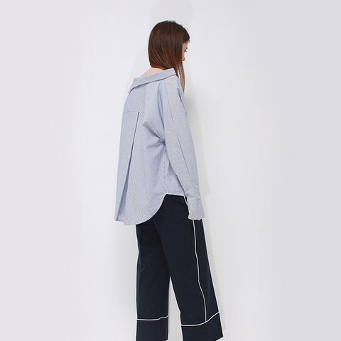 Rama Pajama Shirt