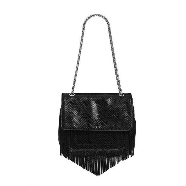 Claudie Pierlot Angela Bis Stud Bag