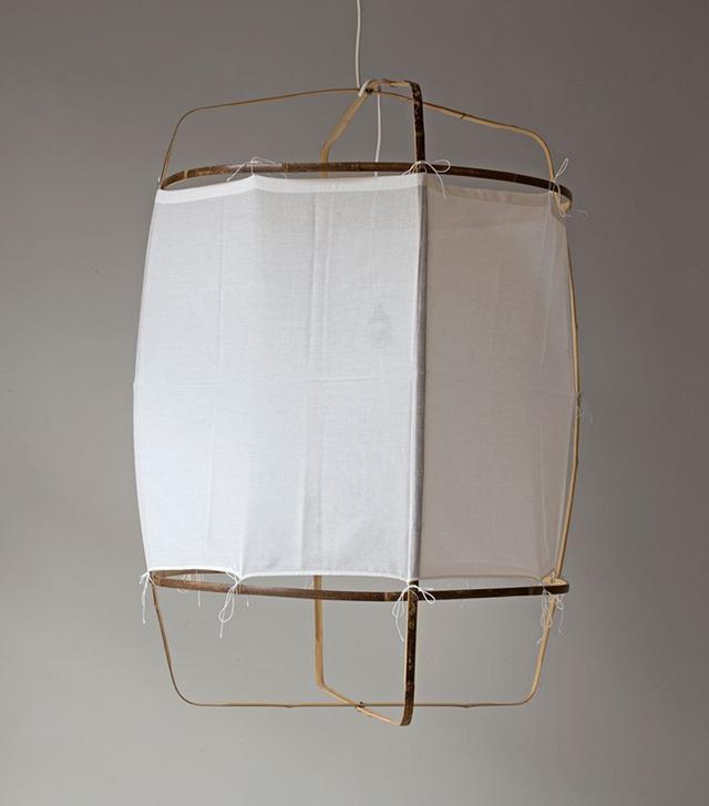 "Nelson Sepulveda White ""Z1"" Lantern"