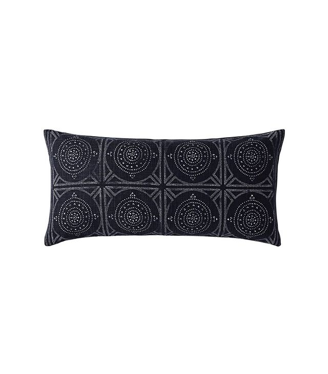 Serena & Lily Camille Mosaic Lumbar Pillow Cover