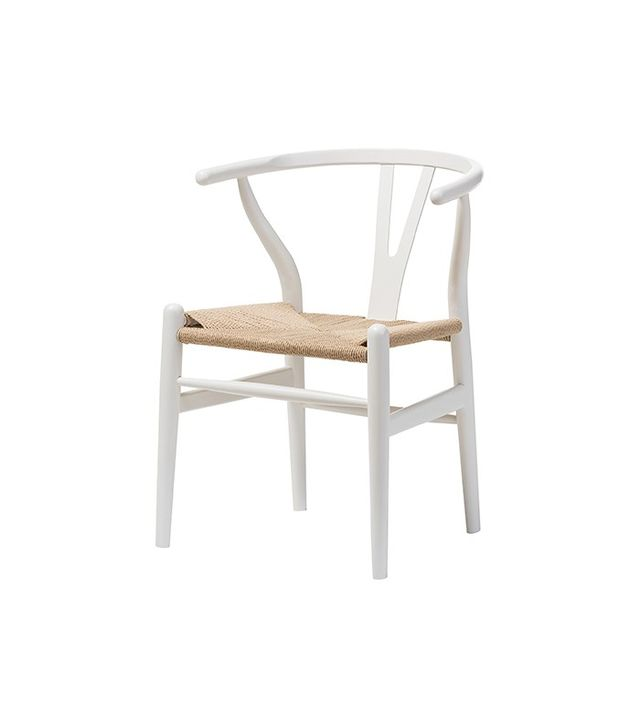 Baxton Studio Wishbone Dining Chair