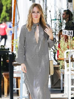 From Suki Waterhouse to Chrissy Teigen, the Best Dressed Celebs of the Week