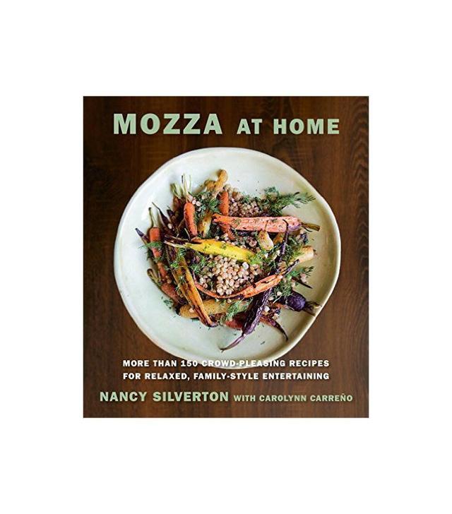 Mozza at Home by Nancy Silverton