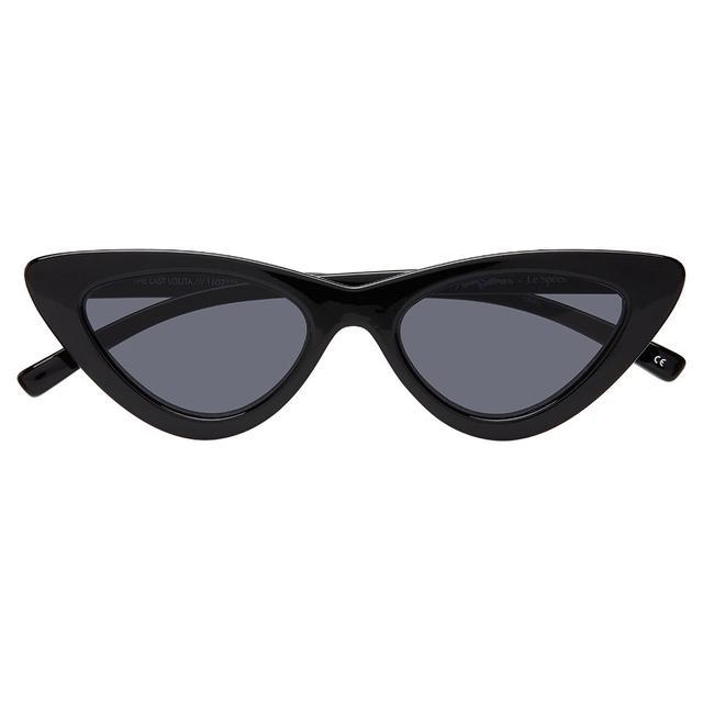 Adam Selman x Le Specs The Last Lolita in Black