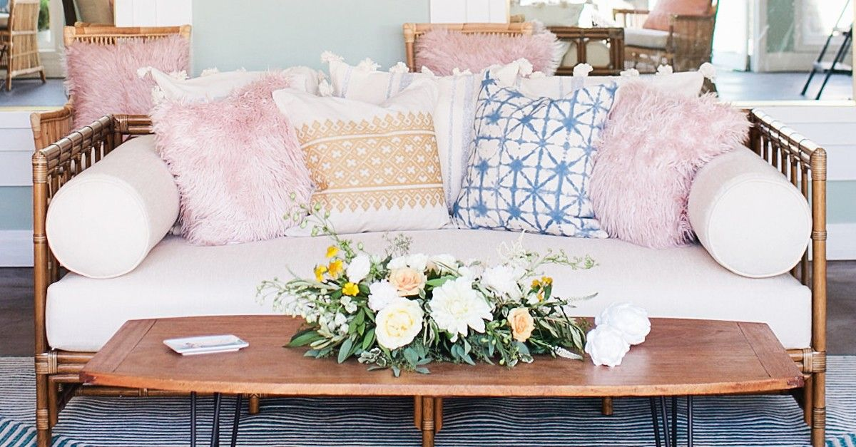 This Is How You Throw a Super-Cool Kids\' Birthday Bash | MyDomaine AU