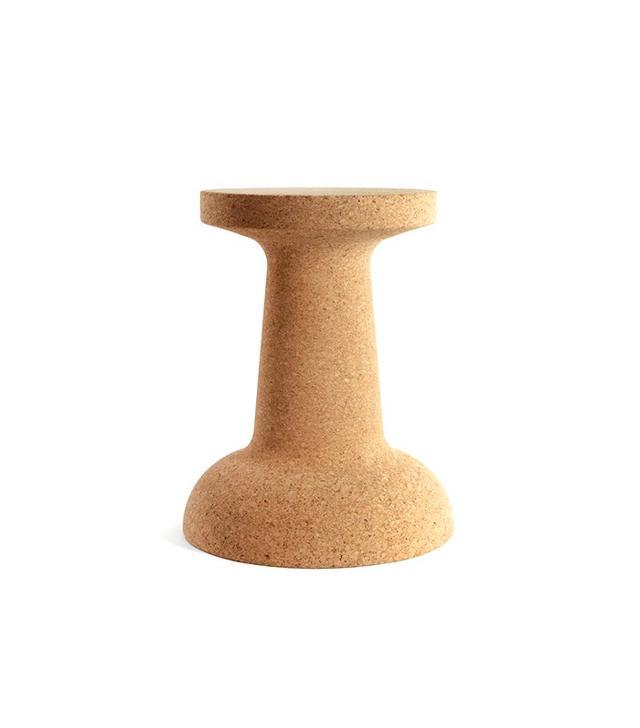 Esaila Pushpin Cork Side Table