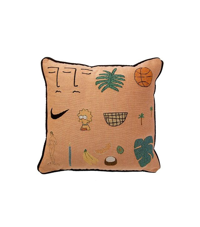 Bfgfshop WWA Pillow