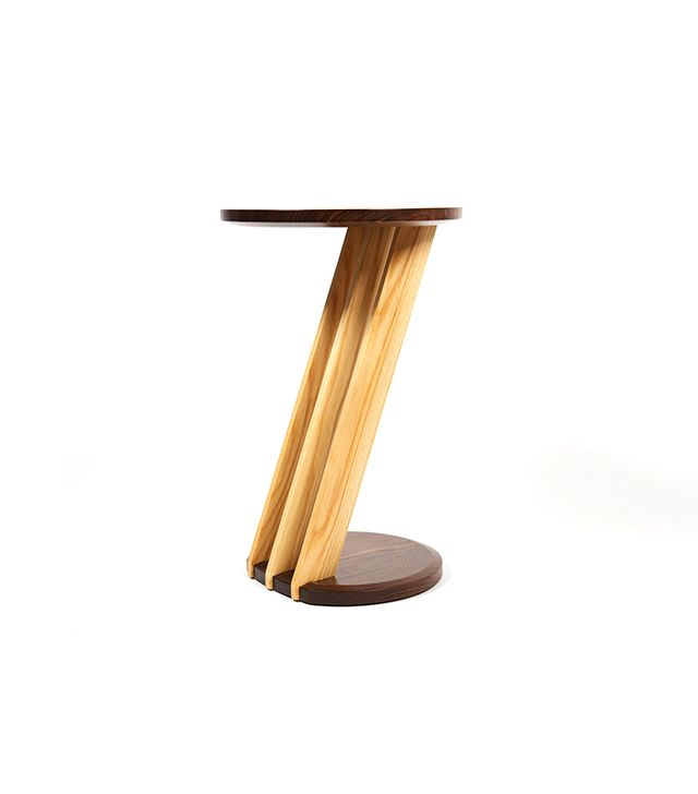 We living Dovetail End Table