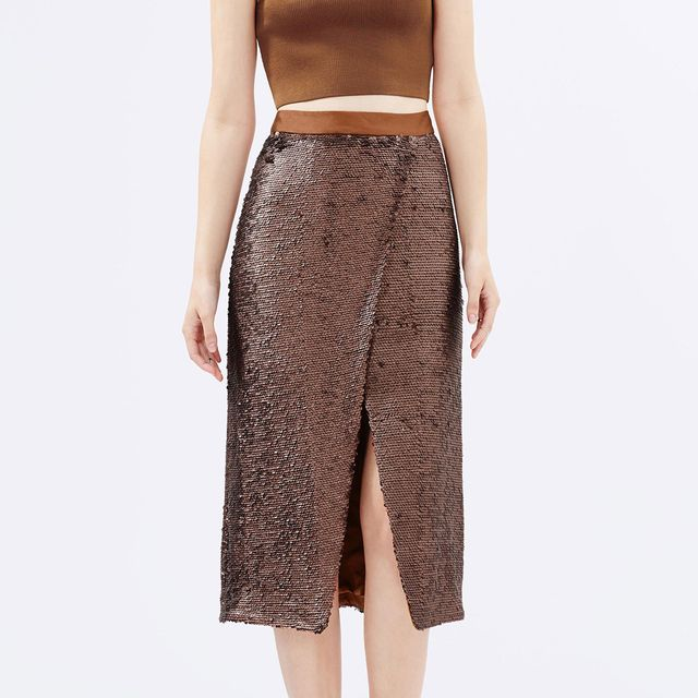 C/MEO Collective In Dreams Skirt