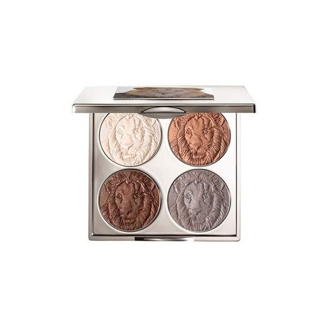 Chantecaille Limited Edition Protect the Lion Eye Palette