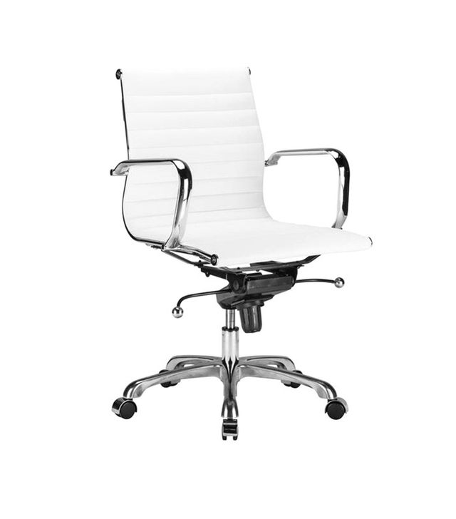 Poly & Bark Office Management Chair