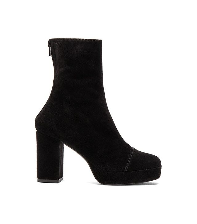 Free People Day for Night Platform Boots