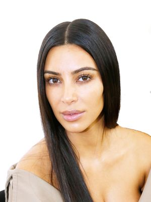 Kim Kardashian West Says Her Skin Disease Has Spread to her Face