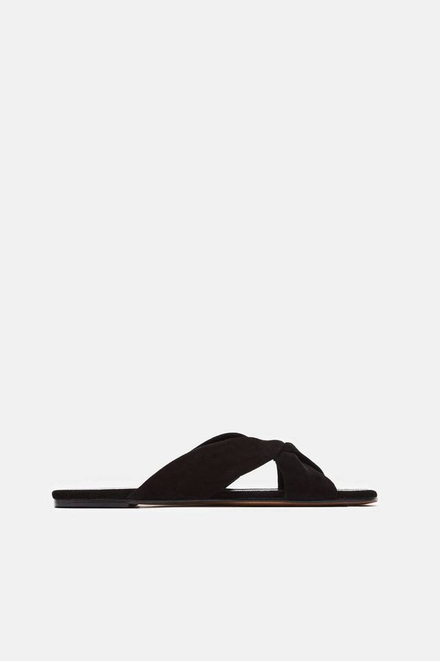 Alumnae Soft X-Slide Sandals