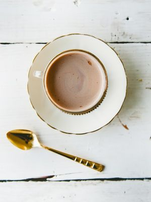 Learn How to Make Hot Chocolate the French Way