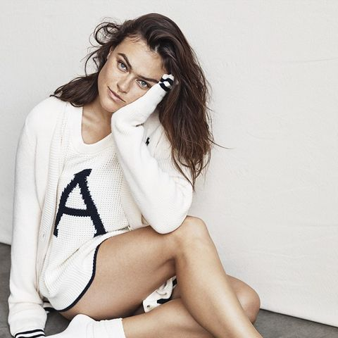 Abercrombie & Fitch Just Got a Stylish Makeover (and Everything Is 40% Off)