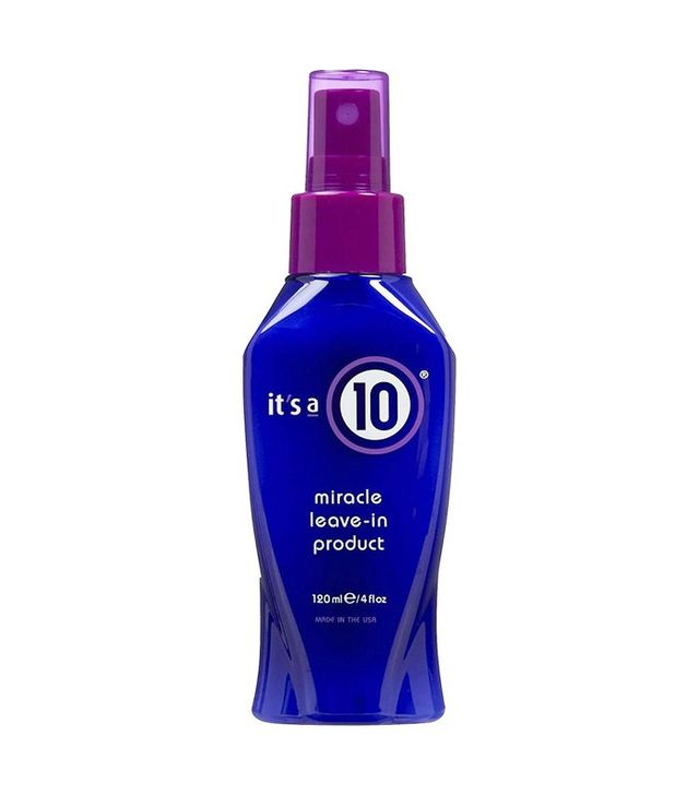 It's a 10 Miracle Leave-In Conditioner