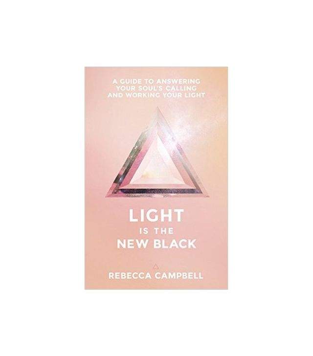 Rebecca Campbell Light Is the New Black