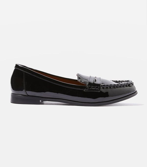 LADYBIRD Patent Loafers