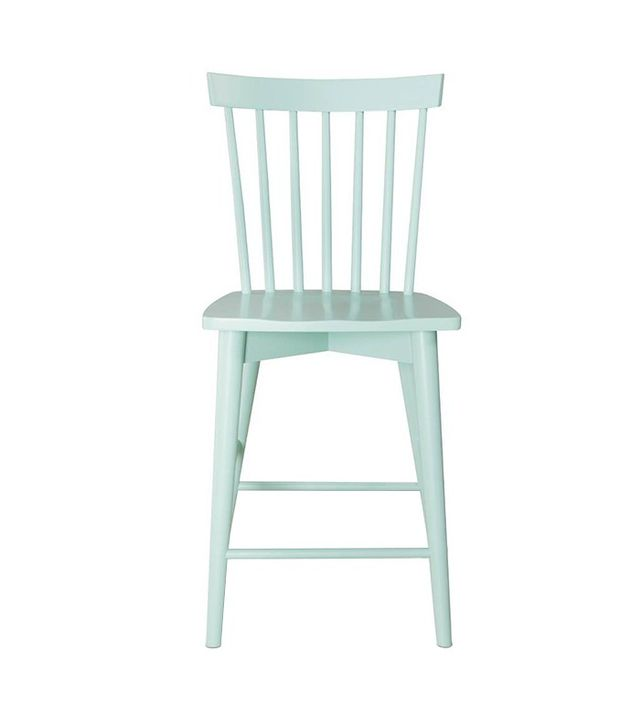 "Target Windsor 24"" Counter Stool Hardwood"