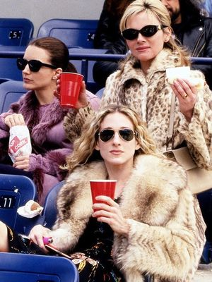 We're Still Not Over All the Things Carrie Bradshaw Said in the '90s