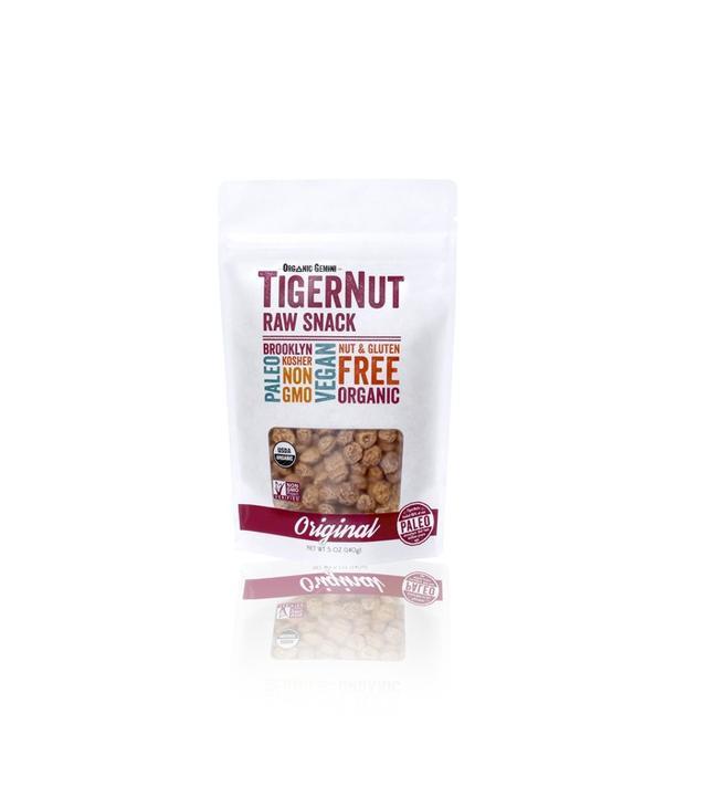 Organic Gemini Tigernut Raw Snack