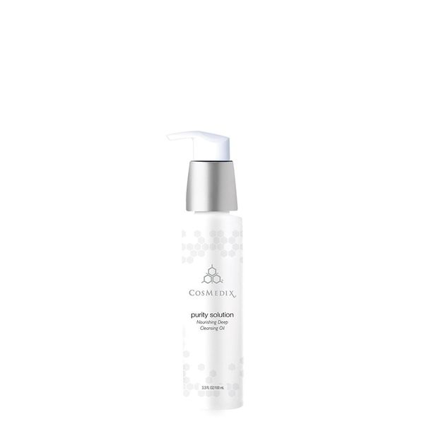 Cosmedix Purity Solution Cleansing Oil