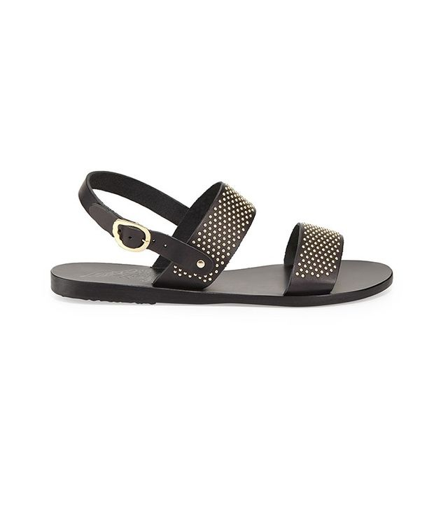 Ancient Greek Sandals Dinami Sandal