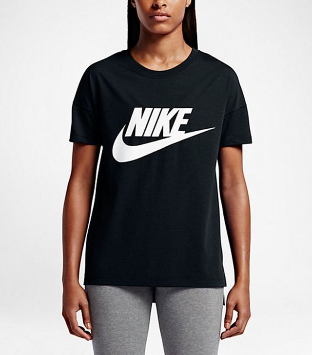 Nike Signal Logo Tee