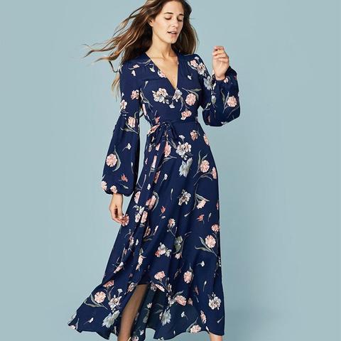 The Bergen Dress