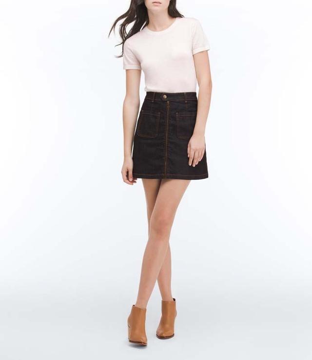 AG The Becca Skirt