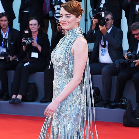 18 Ultra-Pretty Looks You Need to See From Venice Film Festival