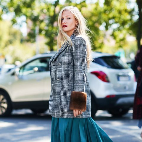 Autumn Outfit Ideas: Kate Foley