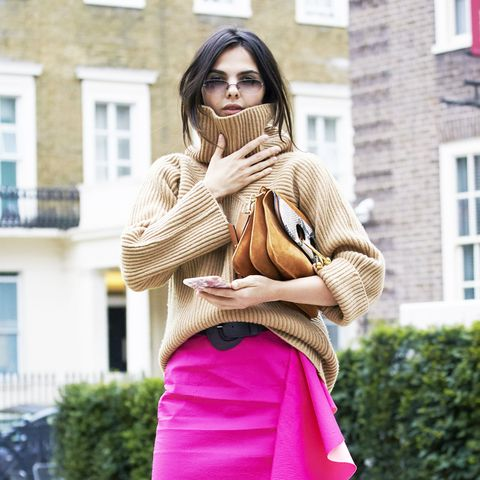 Autumn Outfit Ideas: Doina