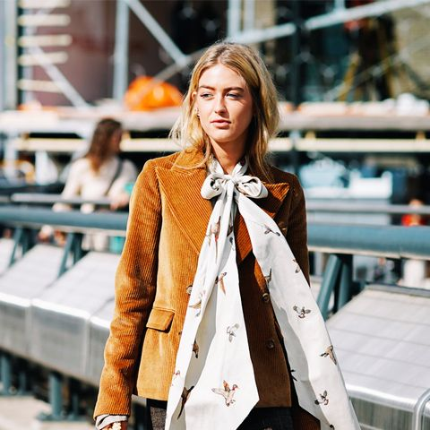 Autumn Outfit Ideas:  Emili Sindlev