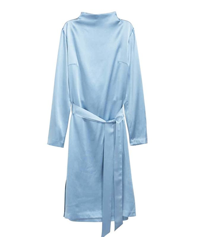 H&M Premium Line: H&M Silk Dress
