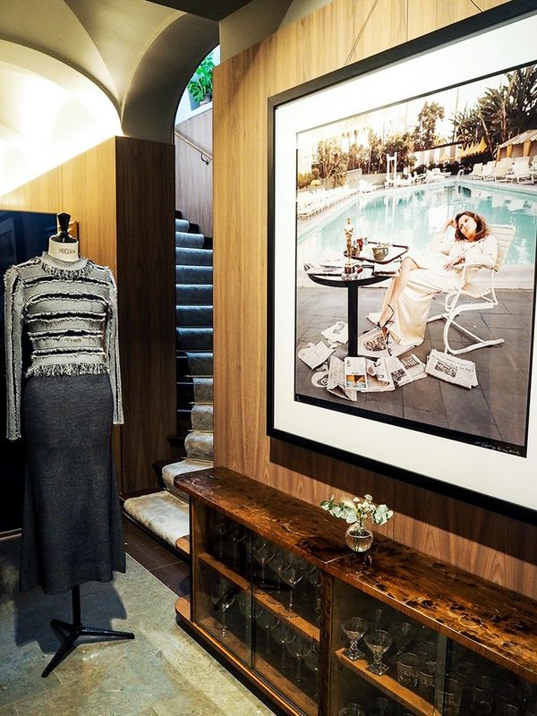 """""""Dagmar interiors and covetable clothes continued…"""""""