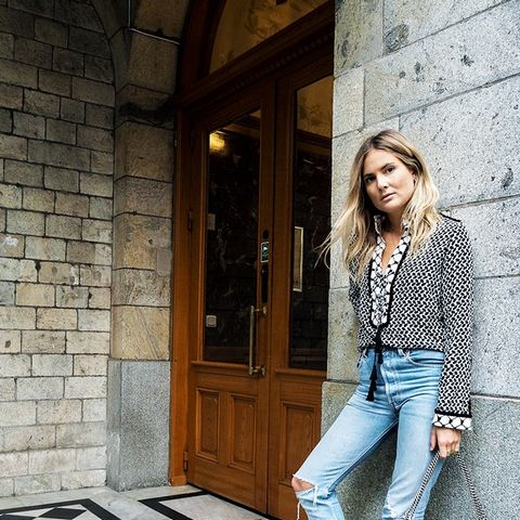 A Guide to Scandi Coolness, by Super-Blogger Lucy Williams