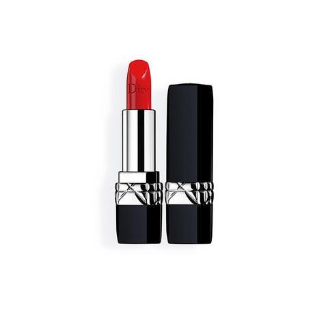 Rouge Dior Brilliant Lipstick in Red Smile