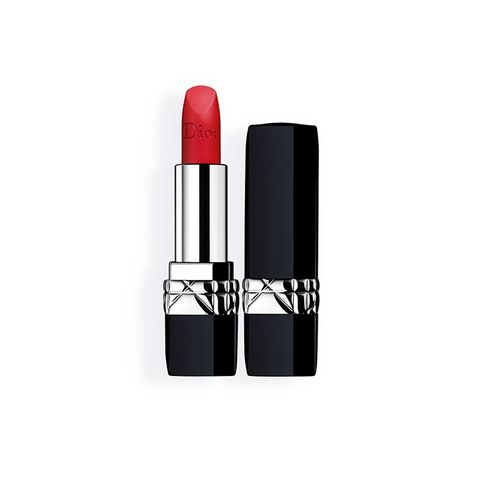 Rouge Dior in 999 Matte