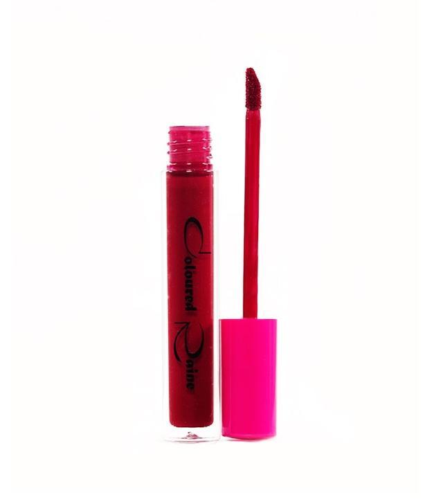Coloured Raine Matte Lip Paint in Cherry Blossom