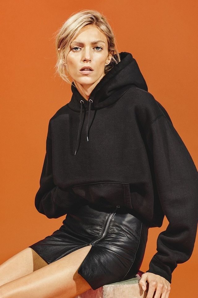 The Stylish Reason Our Editors Have Hoodies on the Brain