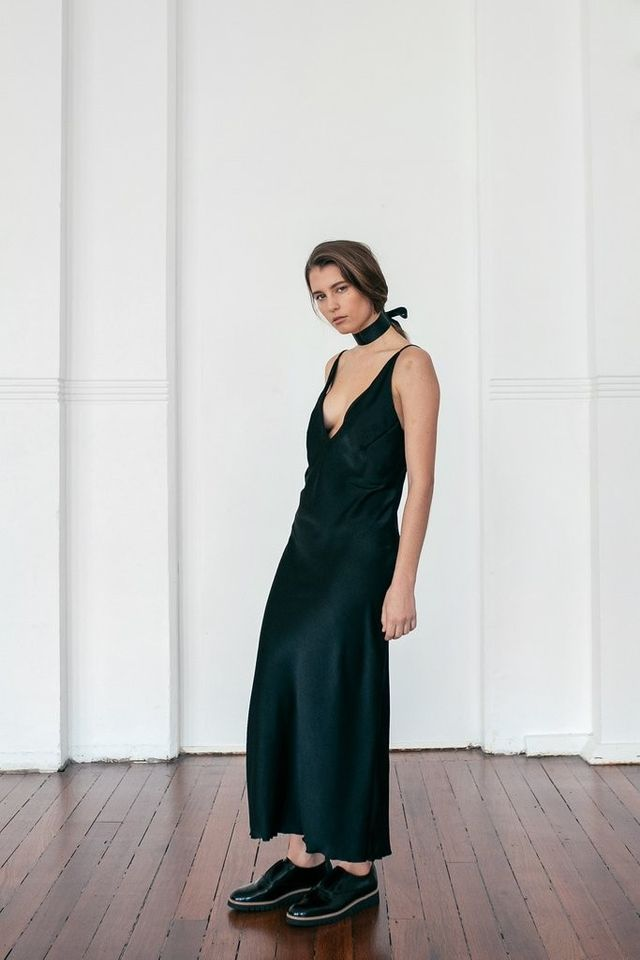 Nice Martin Moonrise Dress