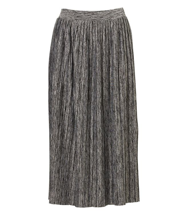 Sportsgirl Pleated Midi Skirt