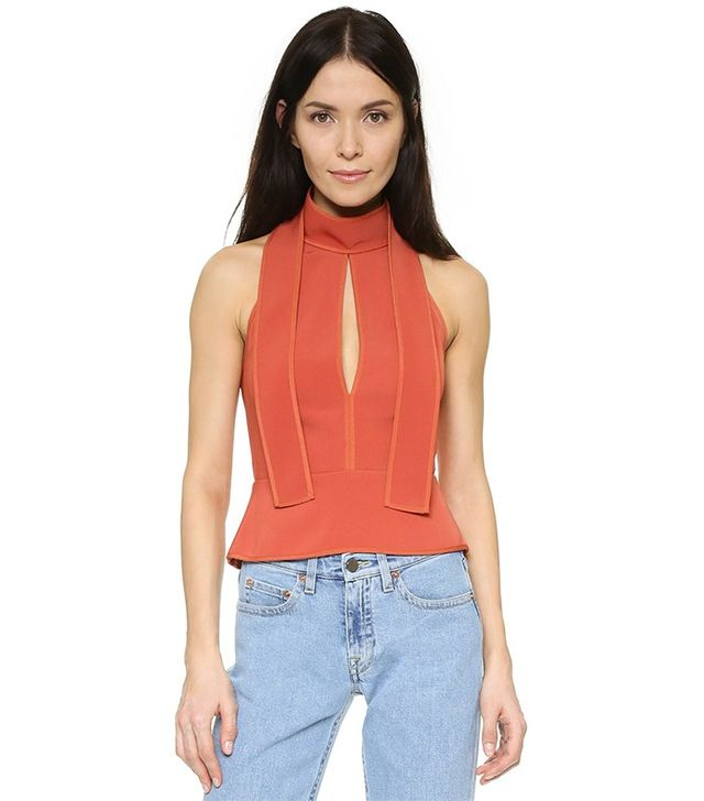 C/MEO Collective Stolen Top