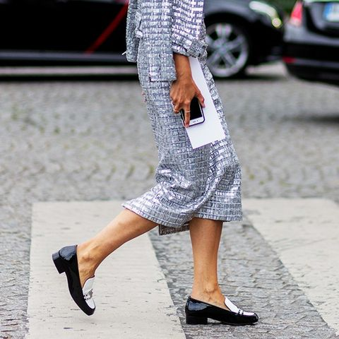 The Flat Shoe Trend Every Girl Will Be Pleased About This Autumn