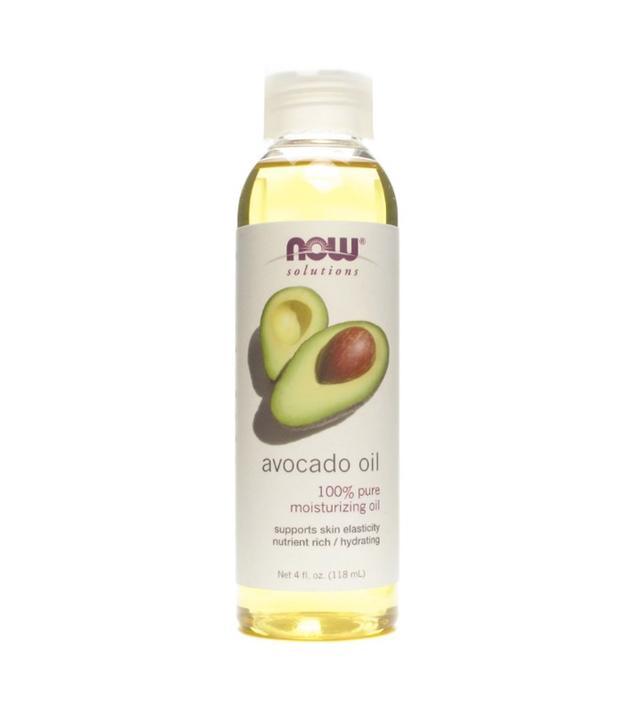 Swedish skincare tips: Now Foods Avocado Oil